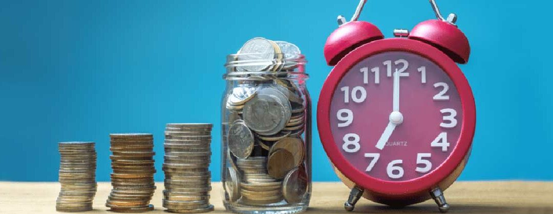 Make Time to Make Money