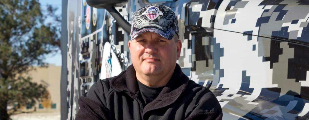 A Patriot Fleet Story