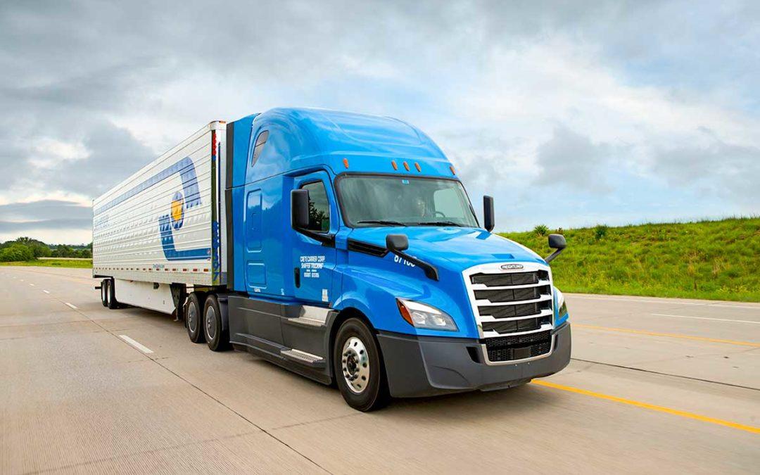 Shaffer Trucking Division