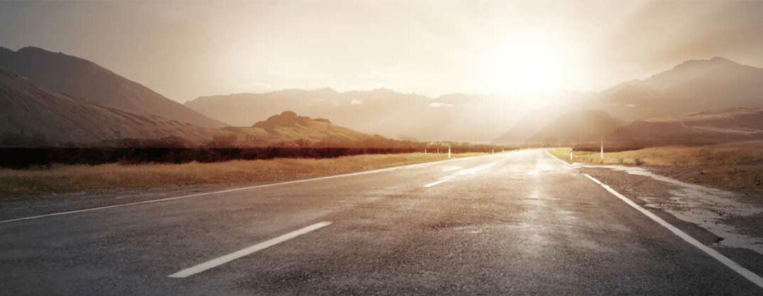 the long road ahead